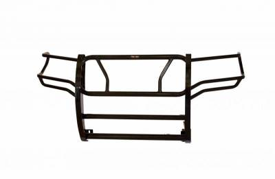 Frontier Grille Guard  -  Tundras w/ Safety Sense (2014-2019)   (200-61-4004)