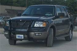 Frontier Grille Guard  2003-2003 Expedition (200-10-3004)