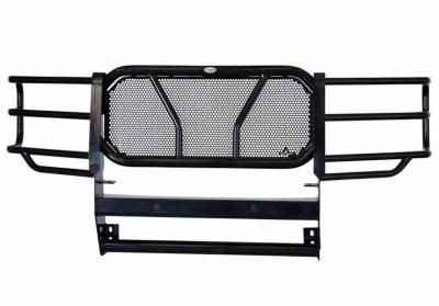 Frontier Grille Guard  2015-2019 Chevy 2500/3500 Sensors (200-21-5006)