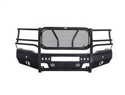 Frontier Original Front Bumper  2014-2015 GMC 1500 Light Bar  (300-31-4009)