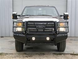 Frontier Original Front Bumper  2015-2019 F150 300-51-5005)