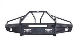 Frontier Xtreme    Front Bumper  2007-2013 Tundra (NO Limited) (600-60-7004)