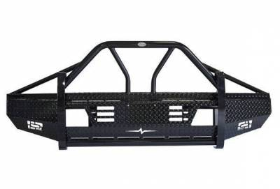 Frontier Xtreme    Front Bumper 2008-2010 F250-F450 (No OEM Fog)  (600-10-8006)