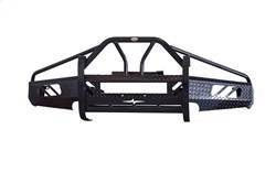Frontier Xtreme    Front Bumper 2011-2014 Chevy 2500/3500 Light Bar (600-21-1006)