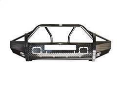 Frontier Xtreme    Front Bumper 2018-2019 F150 (600-51-8006)