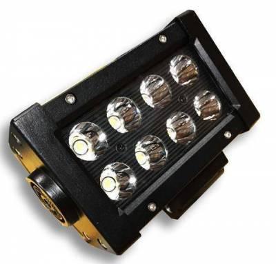 """DV8  5"""" LIGHT BAR   (BR5E24W3W)"""