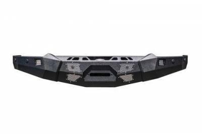 Front - DV8 Front Bumpers - DV8 Offroad - DV8  Front Bumper   2019+ RAM 1500   ( FBDR1-05 )