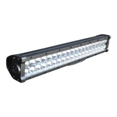 """DV8 - 20""""  LED  Light Bar   120W Flood/Spot   3W   Chrome   (B20CE120W3W)"""