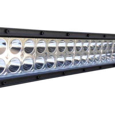 """DV8 - 30""""LEDLight Bar 180W Flood/Spot 3W Chrome (B30CE180W3W)"""