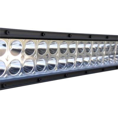 """DV8 - 50""""  LED  Light Bar   300W Flood/Spot   3W   Chrome   (B50CE300W3W )"""