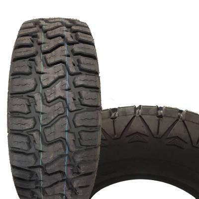 Misc. - DV8 Misc. Exterior - DV8 Offroad - DV8 - HAIDA Mud Champ Tire35X12.50R17 (T35X12.50R17)