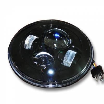 DV8 - Projector Headlights 2007-2018 Wrangler JK  (HL7JK-01)