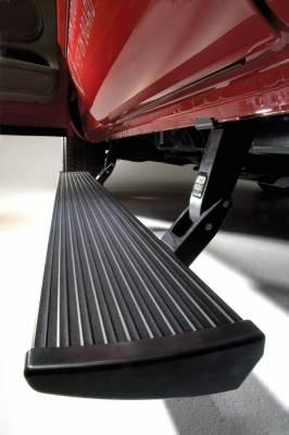 AMP  Powerstep    2014-2029Classic  Silverado/Sierra 1500  &  2015-2019  Silverado/Sierra  HD   Extended Cab/Crew/Double Cab (75154-01A-B)