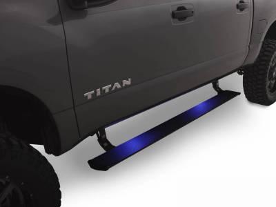 AMP  Powerstep   2004-2015  Titan   Ext. Cab/King Cab/Crew Cab   (75110-01A)