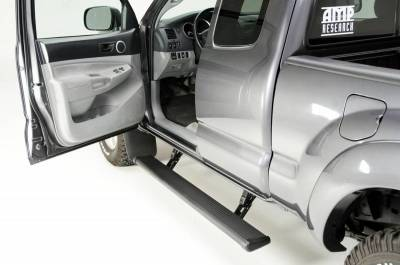 AMP  Powerstep   2016-2020  Tacoma   All Cabs   (75162-01A)
