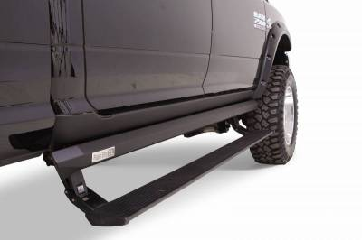 AMP Research - AMP  Powerstep XL   2013-2017 Ram HD    Extended/Crew Cab/Mega Cab     (77148-01A)