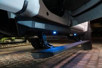 AMP  Powerstep XL   2015-2020   F-150   Crew Cab   (77151-01A)