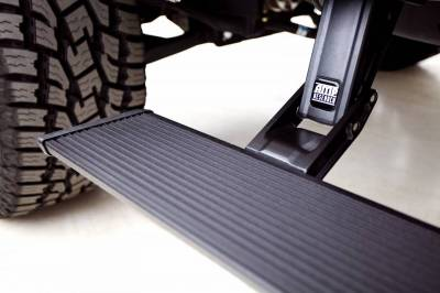 AMP Research - AMP  Powerstep Xtreme   2008-2016   F250/F350/ F450   All Cabs   (78234-01A)