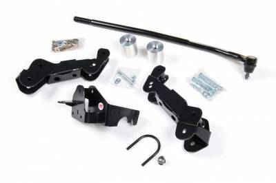 Lifts - JKS Lifts - JKS - JKS Wrangler JK Advanced Geometry Upgrade Kit  (JSPEC2450)