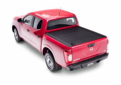 POWERTRAX ONE XR Bed Cover 2022 Frontier 6' Bed (T-70732)